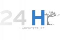 24H Architecture stopt