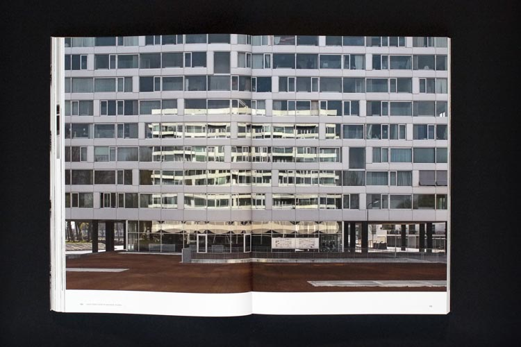 woongebouwen Amsterdam Osdorp