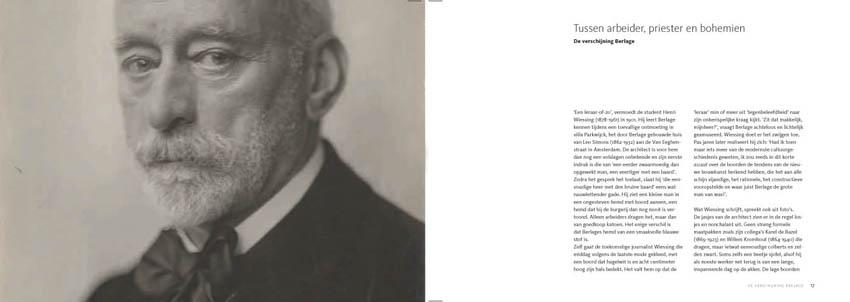 H.P. Berlage (1856-1934)