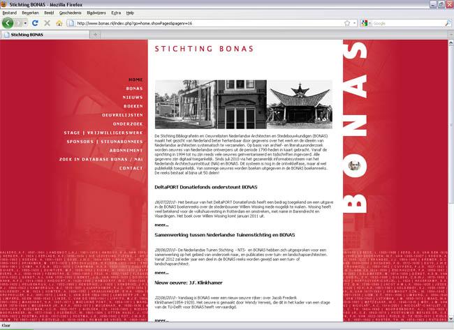 Website Bonas