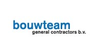 Logo Bouwteam General Contractors