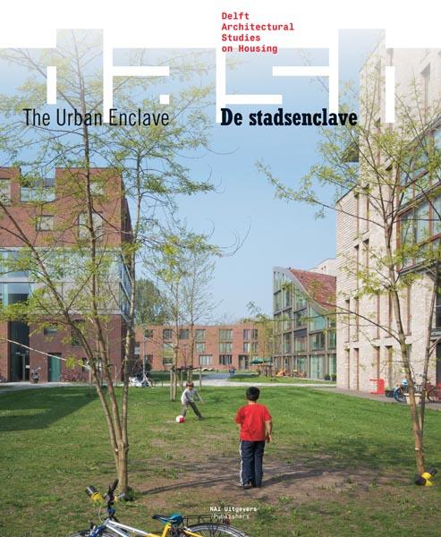 Cover DASH De Stadsenclave