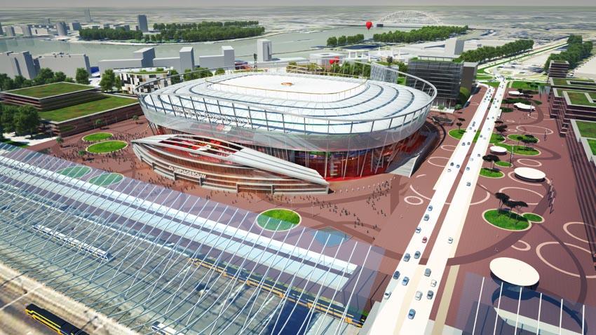 beeld: Feyenoord Founders Consortium