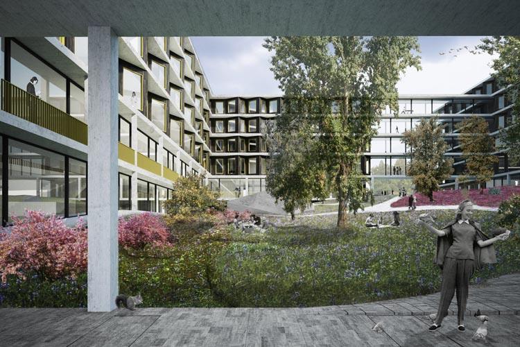 binnentuin (beeld: dJGA)