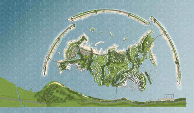 De archipel