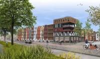FARO wint selectie Veemarktterrein te Utrecht