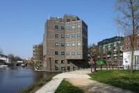 Architect Frans van Gool overleden