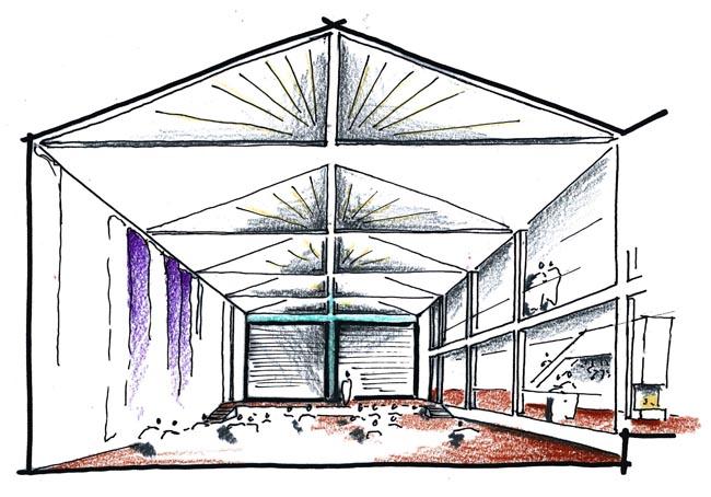 impressie: Groosman Partners Architecten