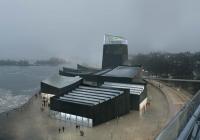 Frans bureau wint competitie Guggenheim Helsinki