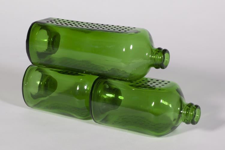 Heineken World Bottles