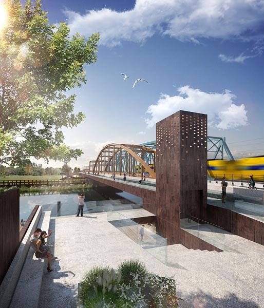 IJsselbrug (beeld: MoederscheimMoonen)
