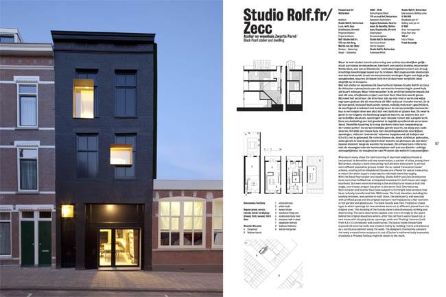 Architectuur in Nederland - Jaarboek 2010/11
