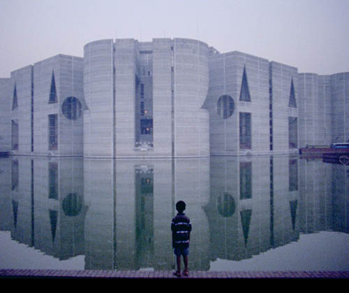 My Architect, A Sons Journey