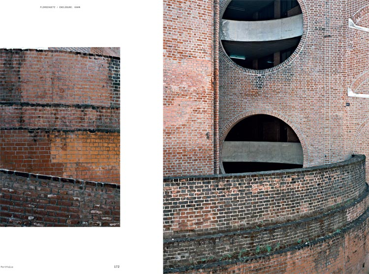 Louis Kahn The Power of Architecture - Enclosure door Thomas Florenschuetz