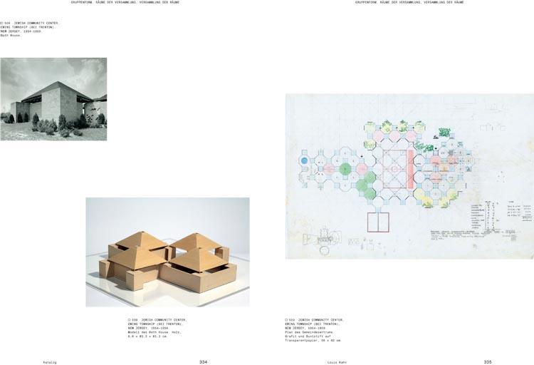 Louis Kahn The Power of Architecture - Het Trenton Bath House