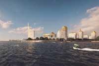 KCAP + ORANGE winnen eerste prijs in Sint-Petersburg