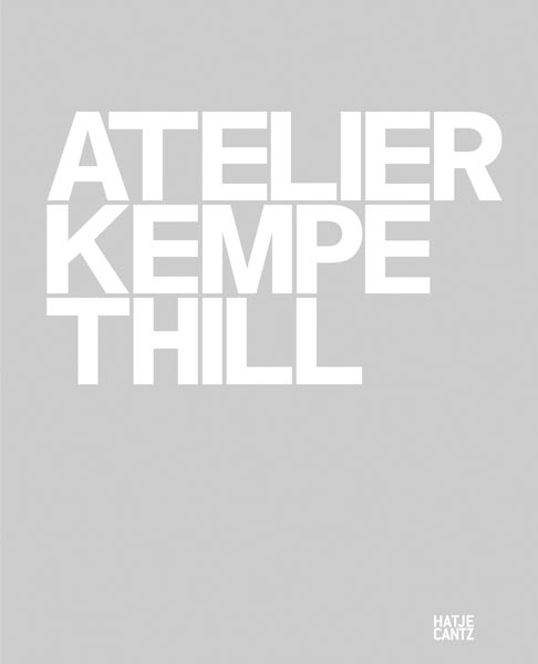 Cover Atelier Kempe Thill