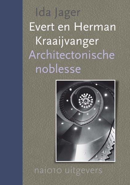 Cover Herman en Evert Kraaijvanger
