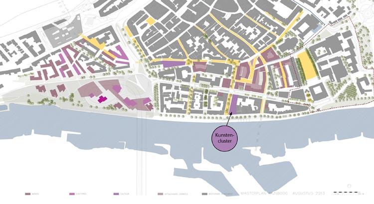 Masterplan Rijnboog