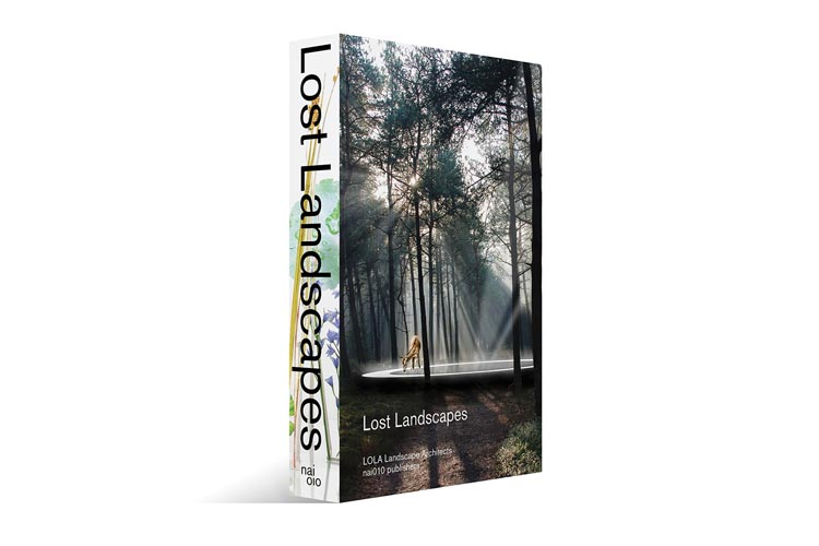 Lost Landscapes