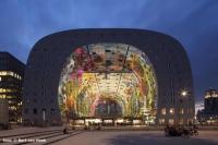 Winnaars Rotterdam Architectuurprijs 2015 bekend