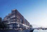 Bouw Fenixlofts in Rotterdam kan starten