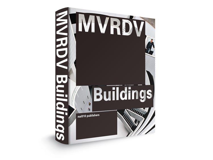 cover MVRDV Buildings