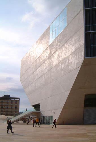 Casa da Musica (foto: Bart van Hoek)