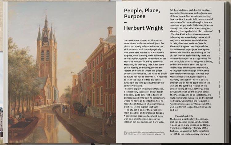 Inleiding Herbert Wright