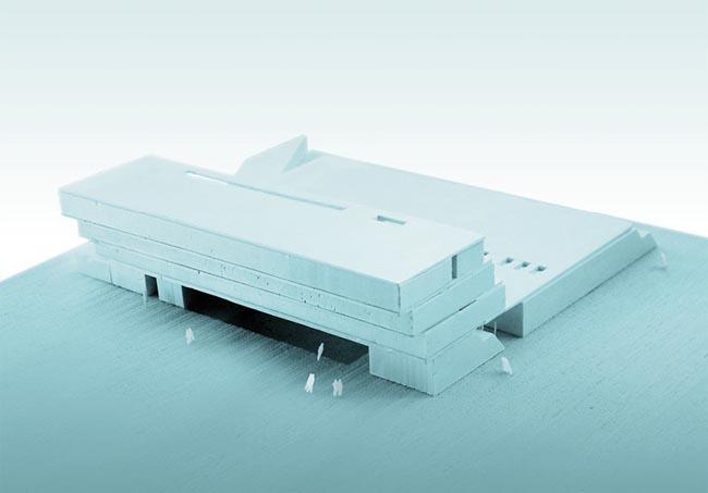 Basisschool in rotterdam van plus architectuur org for Lombardijen interieur rotterdam