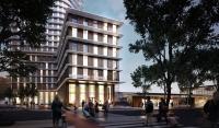 Start bouw toren Powerhouse Company