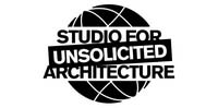Logo Studio for Unsolicited Architecture