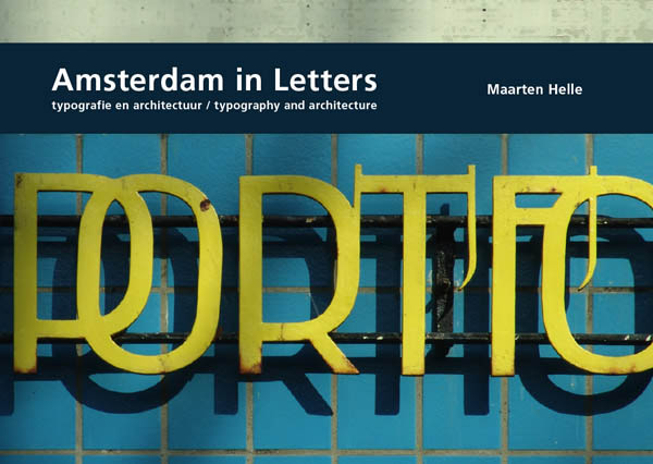 Amsterdam in Letters
