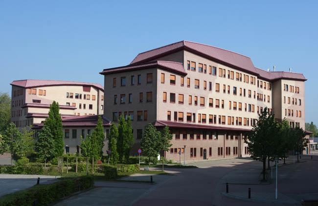 Opleidingsinstituut ITC