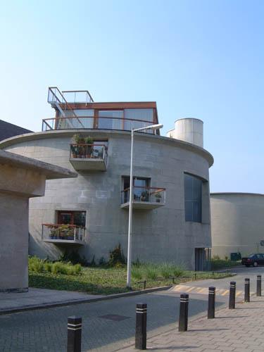 Watertank Woningen