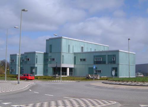 Politiebureau Boxtel