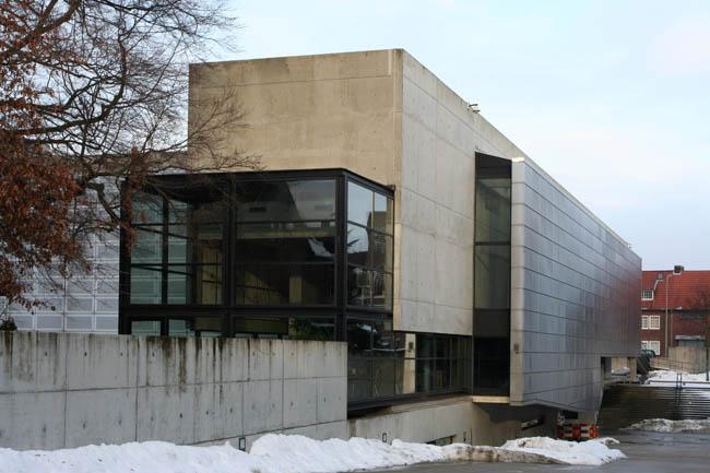 Kantoor AZL Pensioenfonds