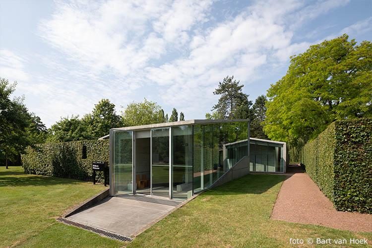 Hedge House