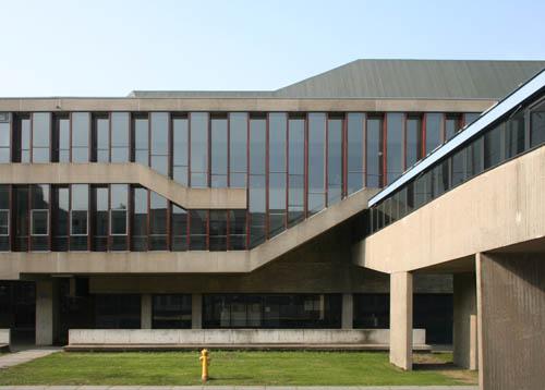 Auditorium Technische Universiteit