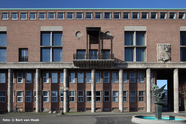 Raadhuis Hengelo