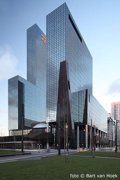 Kantoorgebouw Delftse Poort