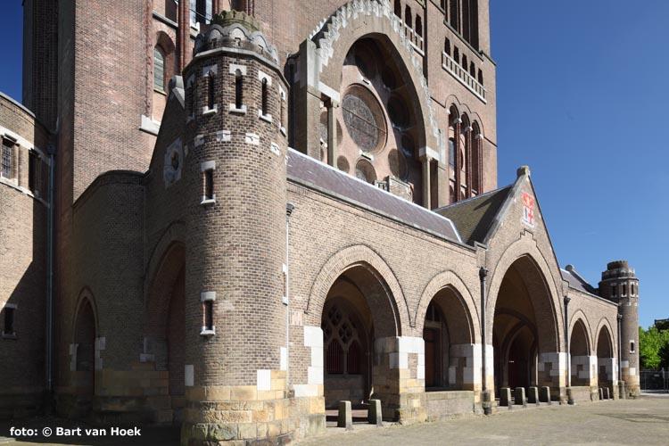 Kathedraal St. Bavo