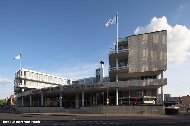 Theater en Hotel Gooiland
