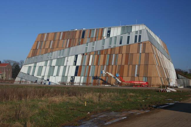 Metzo College