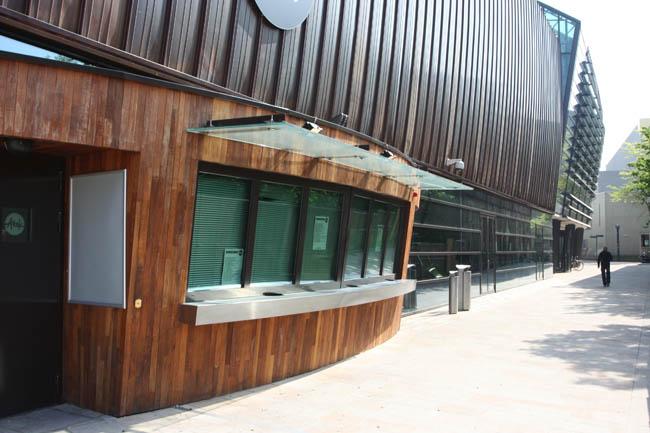 Wilminktheater & Muziekcentrum Enschede