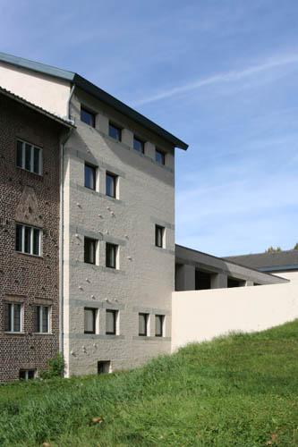 Abdij Sint Benedictusberg
