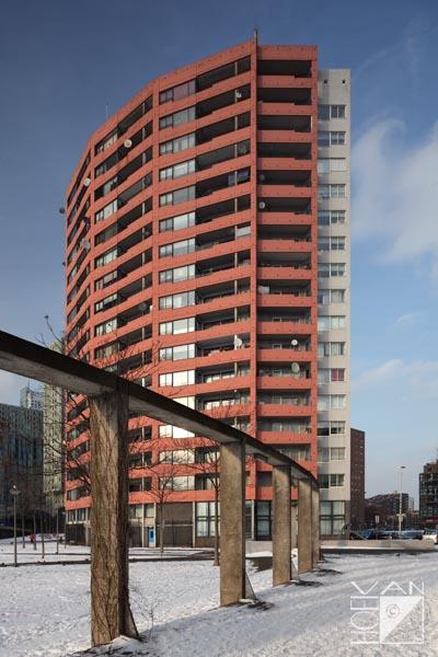 Stadsvernieuwingsproject Hillekop