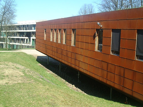RVU-gebouw