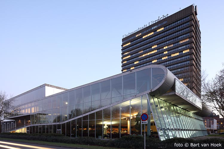 Educatorium Universiteit Utrecht