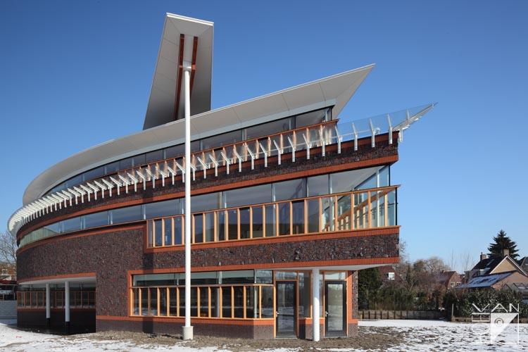 Bibliotheek en Rabobank
